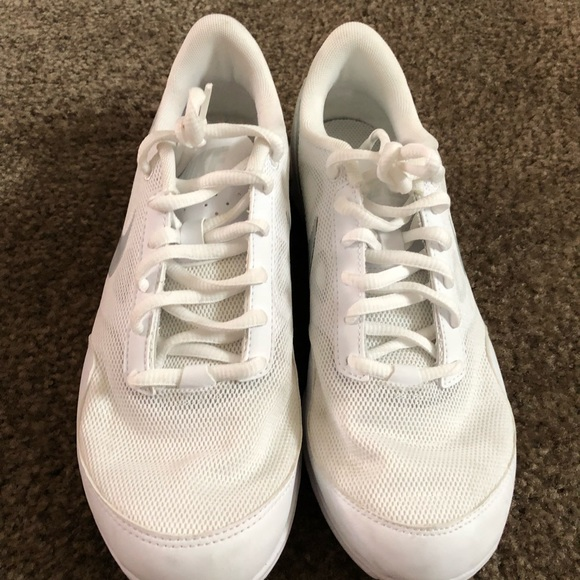 Nike Shoes - Women s Nike Cheer Compete Shoes 5c3e19313